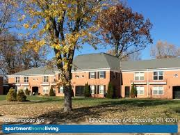 523 cambridge ave apartments zanesville oh apartments for rent