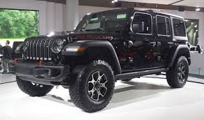 Jeep Wrangler - Wikipedia