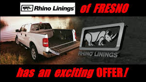Rhino Linings Central Valley 559