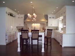 Kitchens With Dark Cabinets And Wood Floors by Ideas Kitchens With Wood Floors And Cabinets U2014 Railing Stairs And