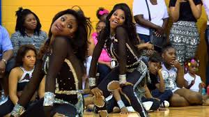Baby Dance Team Opens Up For Dancing Dolls For Life DD4L YouTube