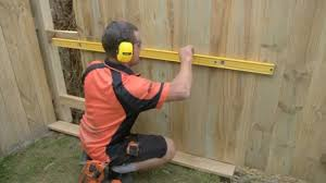 100 Building A Paling Fence How To Build A Mitre 10 Easy S