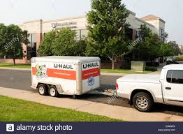 Denver, Colorado, USA - August 7,2017: U-Haul Cargo Trailer At A ... Man Accused Of Stealing Uhaul Van Leading Police On Chase 58 Best Premier Images Pinterest Cars Truck And Trucks How Far Will Uhauls Base Rate Really Get You Truth In Advertising Rental Reviews Wikiwand Uhaul Prices Auto Info Ask The Expert Can I Save Money Moving Insider Elegant One Way Mini Japan With Increased Deliveries During Valentines Day Businses Renting Inspecting U Haul Video 15 Box Rent Review Abbotsford Best Resource
