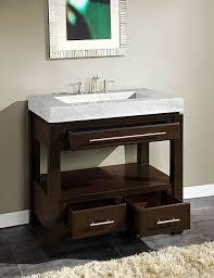 Bathroom Sink Vanities Overstock by 36 Bathroom Vanity Realie Org