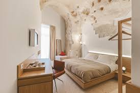 Dimora Bedroom Set by Deep Relaxation In The Grotto Hotel In Matera Detail Magazine