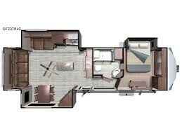 open range fifth wheel rv sales 6 floorplans