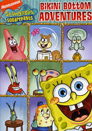 Spongebob Halloween Dvd Episodes by Spongebuddy Mania Spongebob Dvd And Vhs
