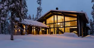 100 Dream Houses In The World Honka Log Homes Healthy Houses Inspired By Nordic Nature