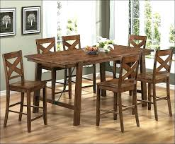 Small Dining Table With Bench Long Narrow Dining Table Homes