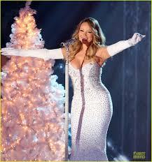 Rockefeller Christmas Tree Lighting 2014 Live Stream by Mariah Carey Rockefeller Center Christmas Tree Lighting 2013