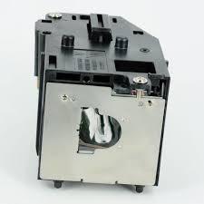 an xr10lp original oem bulb with housing for sharp xg mb50x xr 105