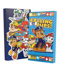 Nickelodeon Paw Patrol Canvas Wall Art 7 X 14 Toy Pack Of 2 Check Out This Great Product