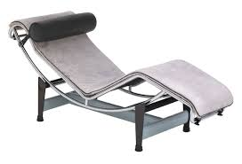 Image Result For Le Corbusier Lounge Grey   Chaise Longue ... Lc4 Chaise Lounge By Le Corbusier Flyingarchitecture Genuine Leather Lounge Chair Black The Peculiar Story Of The Longue By Designer Bi Color Products Tr41001 Style Chaise Longue Corbusijeanneret Perriand Lc4 All Sets Dzine Furnishing La White Taracea Mammoth Dark Stained Oak Base