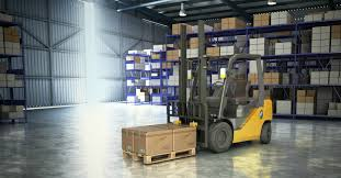 100 Fork Truck Accidents A Lift Just Ran Into The Warehouse Door What Can We Do To Fix It