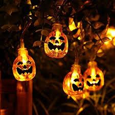 amazon com halloween decorations chinfai battery powered