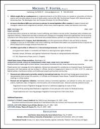 Lawyer Resume Sample Page 2