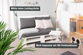 palettencouch bankig create by obi