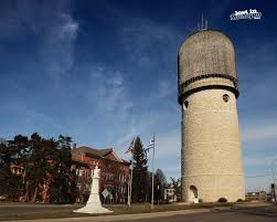 100 Grand Designs Water Tower Lost In Michigan