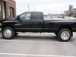 100 Cheap Semi Truck Tires Dodge Semi Truck Tires Need Your Opinions On What To Do CUMMINS