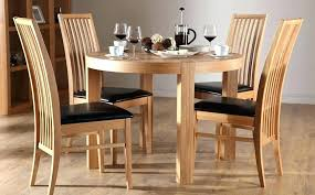 Round Dining Tables For Sale Table And Chairs Terrific Oak