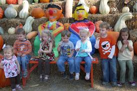 Rombachs Pumpkin Patch by Things To Do In St Louis We Got Us A Family Here