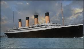 Roblox Rms Olympic Sinking by Remember Rms Olympic Deviantart Gallery