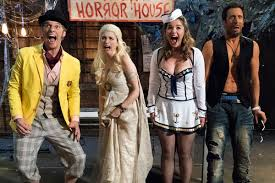 Best Halloween Episodes On Hulu by 31 Days Of Halloween Episodes Spooky Sunday Funday You U0027re The