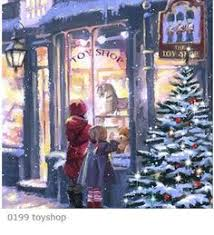 The Toy Shop At Christmas Was Always Exciting When I A Child Ours Called City And It Where Bought My First Madam Alexander Doll