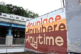 Philadelphia Mural Arts Love Letter Tour by Love Letter Mural Tour At 52nd U0026 Market Philadelphia From Http