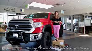 100 Truck Accessories Colorado Springs The Greatest Toyota Here In YouTube