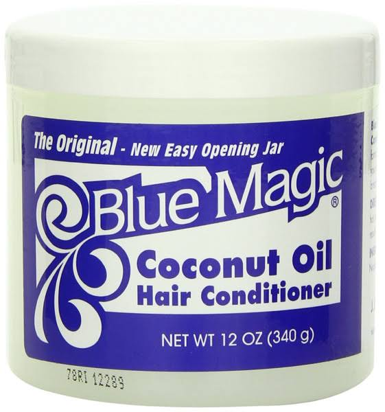 Blue Magic Coconut Oil Hair Conditioner - 12 oz