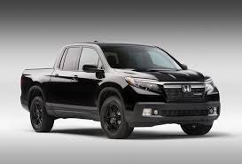 Will Honda's Ridgeline Spur More 'Crossover' Pickups, Or Become ... New 2019 Honda Ridgeline Rtle Crew Cab Pickup In Mdgeville 2018 Sport 2wd Truck At North 60859 Awd Penske Automotive Atlanta Rio Rancho 190083 Vienna Va Of Tysons Corner Rtl Capitol 102042 2017 Price Trims Options Specs Photos Reviews Black Edition Serving Wins The Year Award Manchester Amazoncom 2007 Images And Vehicles For Sale Jacksonville Fl