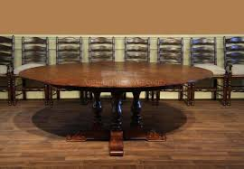 Rustic Dining Table Los Angeles