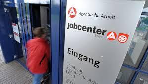 coronavirus jobcenter und arbeitsagenturen lockern