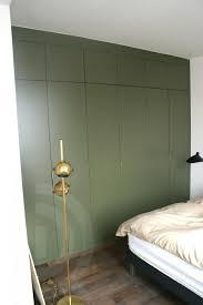 id rangement cuisine armoire murale chambre sur mesure élégant dressing 95 id rangements