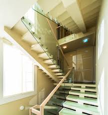 Frameless Glass Balustrades Melbourne | Tough N Glass Stairs Dublin Doors Floors Ireland Joinery Bannisters Glass Stair Balustrades Professional Frameless Glass Balustrades Steel Studio Balustrade Melbourne Balustrading Eric Jones Banister And Railing Ideas Best On Banisters Staircase In Totally And Hall With Contemporary Artwork Banister Feature Staircases Diverso 25 Balustrade Ideas On Pinterest Handrail The Glasssmith Gallery