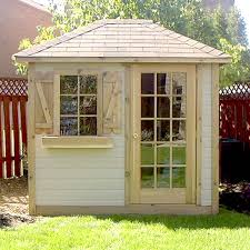 Cheap 6 X 8 Wooden Sheds by Sheds U0026 Storage Costco