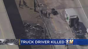 FedEx Truck Driver Killed After Crashing Over Highway In Dallas ... Thousands Rescued From Flooding As Harvey Batters Houston Cbs New York Cdl School San Antonio Commercial Driver License 623 792 0017 Freymiller Inc A Leading Trucking Company Specializing In What Is Truck Driving School Really Like Roadmaster Drivers Cdl Traing We Train Hire Guaranteed With Cr England Trucking Carrier Warnings Real Women Wner Enterprises Tdi Home Kllm Transport Services Two Killed Vehicle Crash Thursday East Denton News Texas Jobs Local Tx Heb Service Desk Hours Free Schools Dallas Tx Click Here
