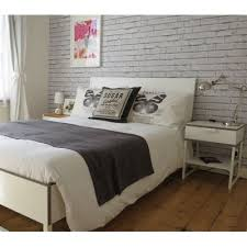 ikea trysil bedside table white bedroom urban sales