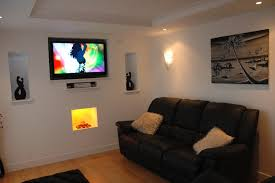 100 Double Garage Conversion DIY Projects Cheap Ideas White Wall Paint