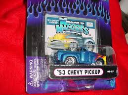 Muscle Machines '53 Chevy Pickup Blue Flamed And 49 Similar Items 1951 Chevy Truck Parts Elegant Designs Greattrucksonline Rare 4753 Chevrolet Grill With White Background Oem Chevy Vintage V8 And Supply Co 194753 Chevrolet Pickup Hood Blem 1955 1956 1957 1958 1959 Chevy Truck Front Cross Member Apache Gmc 2005 Colorado Accsoriesgauge 5 77 Silverado Wiring Harness Complete Diagrams 1953 Interior Diagram Find Projects Will Sheet Metal Swap Big To Image Result For 47 48 49 50 51 52 53 Gmc Parts Hot Classic Tuckers Auto 9473651 200 Craigslist Rat Rod Barn Find Muscle