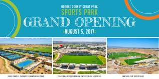 Irvine Great Park Pumpkin Patch by Orange County Great Park To Host Grand Opening Celebration For New