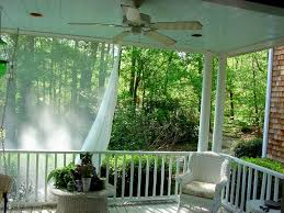Amazing Mosquito Netting Curtains For Patio And Outdoor Outdoor Mosquito Netting Curtains
