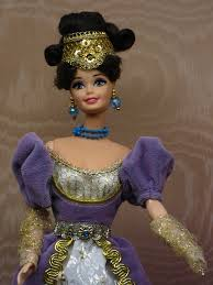 White Queen Barbie Doll Ooak By Dakotassong On DeviantArt