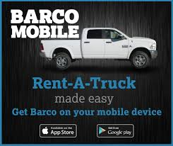 100 Barco Truck Rental Meet The Newest Member Of S 4X4 Truck Rental Fleet The 2016