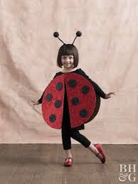 Easy-to-Make Kids' Halloween Costumes | Better Homes & Gardens