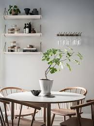 stylish home in subtile colors coco lapine design