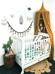 Bratt Decor Crib Skirt by Dinosaur Baby Crib Bedding Bratt Decor Joy Gold Set For A Nursery