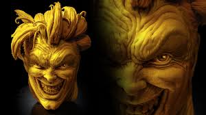 Cool Pumpkin Carving Ideas 2015 by Artist Transforms Fruit Into Stunningly Realistic Fantasy Characters