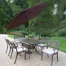 9+ Fancy Patio Chairs And Table 6 Foot Umbrella Collection ... Raven Farmhouse 6piece Ding Set The Dump Luxe Fniture 132 Inch Round Satin Tablecloth Black 6 Foot Farm Table Kountry Kupboards With 8 Chairs Foot Cedar Table Steves Creations Correll 30w X 72l Ft Counter Height 36h 34 Top Highpssure Laminate Folding Lifetime Foldinhalf White Granite 6foot Plastic Traing 2 Trapezoidal Back Stack Chairs Details About Portable Event Party Indoor Outdoor Weatherproof Buffet New Vintage Oak Refectory Kitchen And In Brnemouth Dorset Gumtree Banquet Seating Decor How To Up For Holiday Parties Lerado 6ft Foldin Half Rect Table Raptor Concept Store
